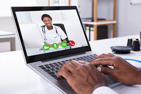 Telemedicine During the COVID-19 Outbreak