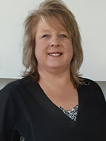 Jackie Hite, Office Manager